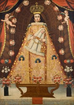 Virgin of Bethlehem
