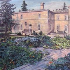 A Prairie Pottage (Government House Regina, SK)