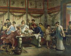 A Roman Feast