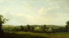 A View of Shugborough and the Park from the East