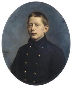Aert van der Goes (1861-1878)