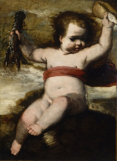 Allegory of the sea