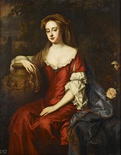 Amelia of Nassau, Countess of Ossory (d.1688)