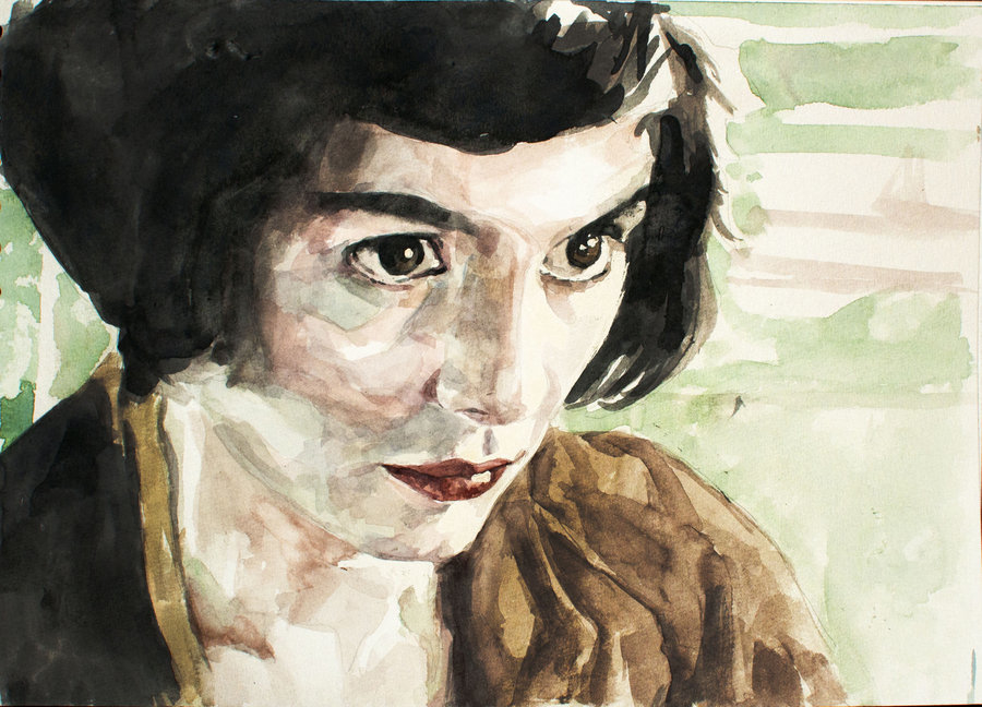 Amelie Poulain 2