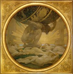 Atlas and the Hesperides