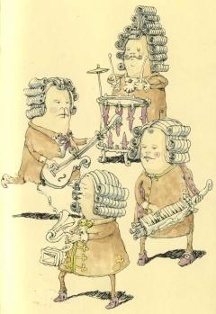 Bachs Not Dead