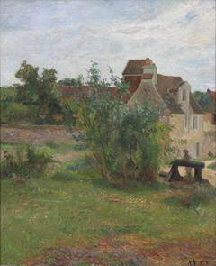 Busagny Farm, Osny