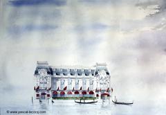 CAPRICCIO VENEZIANO COL GRAN HOTEL  - by Pascal