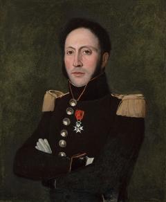 Captain Faulte du Puyparlier