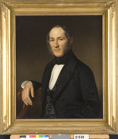Carel Anthony Marchant (1799-1864)
