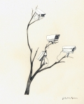 CCTV tree