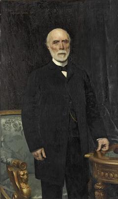 Charles-Louis de Saulces de Freycinet