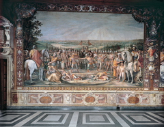 Combat of the Horatii and the Curiatii