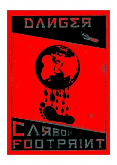 Danger, Carbon Footprint (iii)