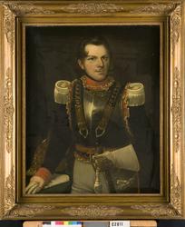Diederik Jacob van de Steen