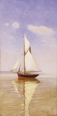 Dodó: the Yacht of the Former Bishop Reverend Ágoston Jánosi