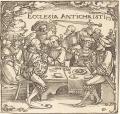 Ecclesia Antichristi
