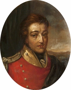 Edward Ferrers (1790-1830)