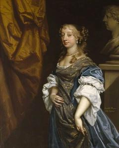 Elizabeth Alington, Lady Seymour of Trowbridge (c.1632-1691)