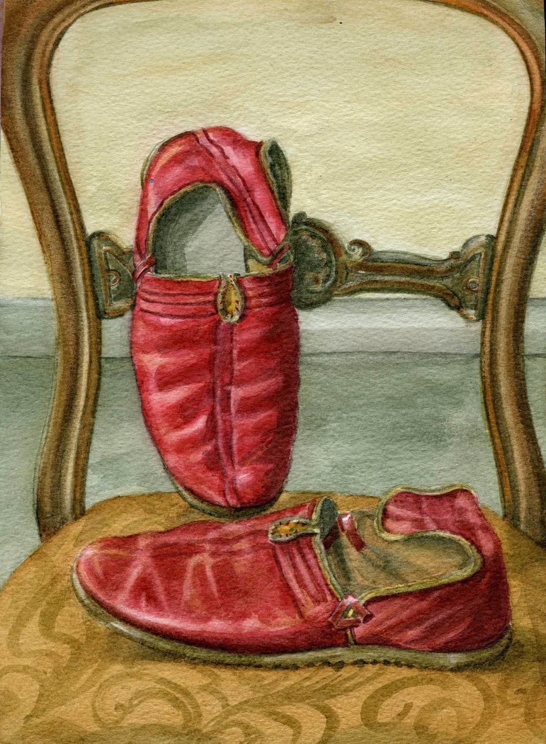 Ethnic Shoes