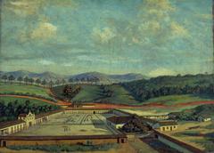 Fazenda Santo Antonio, 1870