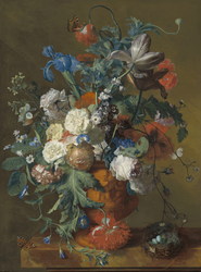Flowers in an Urn