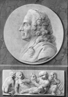 Forfatteren Ludvig Holberg
