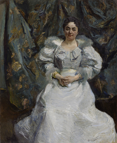 Frau Luise Papenhagen