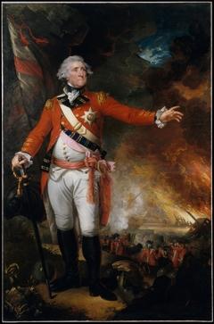 General George Eliott