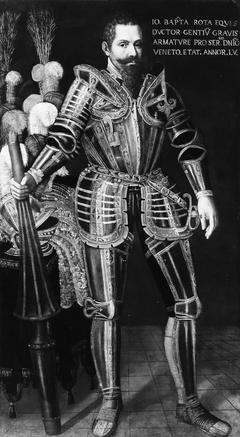 Giovanni Battista Rota, Member of the Rota Family of Venice
