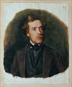 Gustav Barth, Chormeister des Wiener Männergesangsvereins