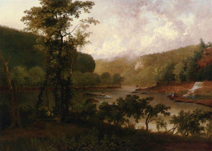 Harper's Ferry, Virginia