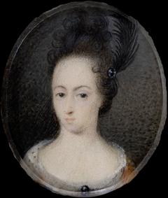 Hedvig Sofia, Princess of Sweden, Duchess of Holstein-Gottorp