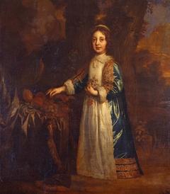 Henry, Duke of Gloucester (1639-60)