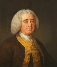 Henry Fox, 1st Baron Holland of Foxley (1705-1774)