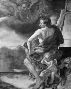 Hercules and Envy