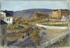 Homansbyen