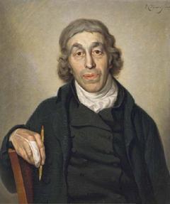 Jacob van Strij