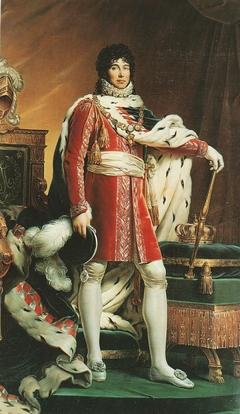 Joachim Murat, King of Naples (1767-1815)