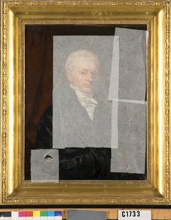 Jonkheer Willem Jan Both Hendriksen (1780-1853)