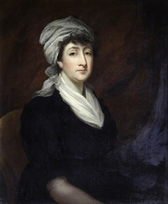 Katherine Ramsay, Lady MacKenzie