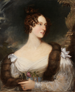 Lady Grace Carteret