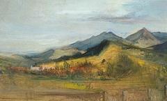 Landscape, Motueka