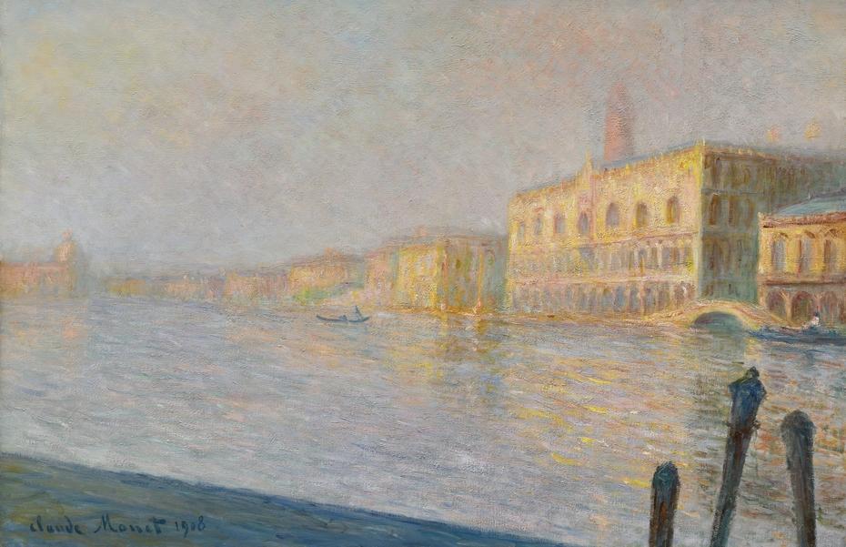 Le Palais Ducal