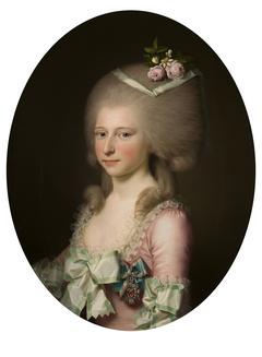 Louise Augusta, Duchess of Augustenburg (1771-1843)