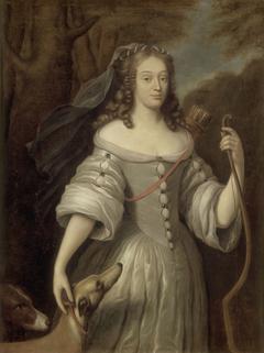 Louise-Françoise de la Baume le Blanc, duchesse de la Vallière et de Vaujours
