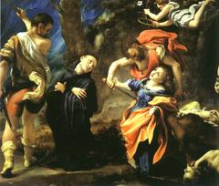 Martyrdom of Four Saints