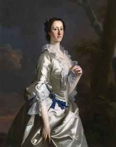Mary de Cardonnel, Countess Talbot (c.1719 - 1787)