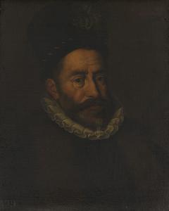 Maximilian, Archduke of Austria (1558-1618)