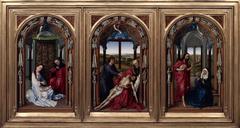 Miraflores Altarpiece